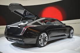 Cadillac Elmiraj Concept Price Cadillac U0027s Escala Concept Is A Sharp Dressed Luxo Barge