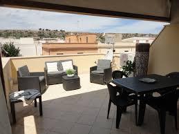 terrazze arredate foto appartamento al mare per 6 persone a san vito lo capo 6684249