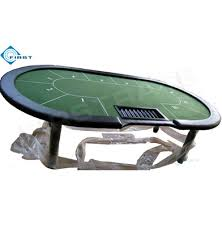 10 player poker table 10 player poker table with tray
