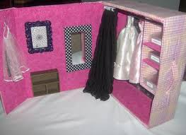 Home Design Homemade Barbie Doll by Wonderful Barbie Dream Closet Video Roselawnlutheran