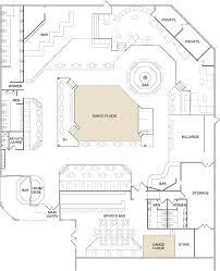 nightclub floor plan nightclub bar design floor plans bag zebra pictures bar and
