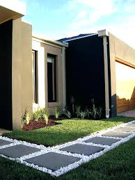 Modern Front Garden Design Ideas Modern Front Yard Landscaping Modern Front Yard Contemporary Front