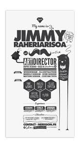 Creative Director Resume Samples 10 Examples Of Creative Resume Designs That Can Get You Hired