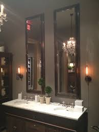 Mirrors For Bathroom by Tall Mirrors For Bathroom Restoration Hardware This Is The Look
