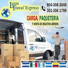 Latin travel express home facebook