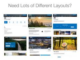 drupal different templates for different pages minimalist theming how to build a lean mean drupal 8 theme