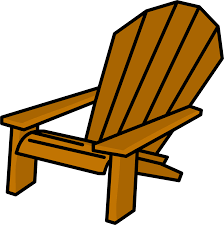 image lounging deck chair png club penguin wiki fandom