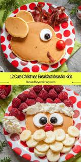 christmas breakfast brunch recipes 12 christmas breakfast ideas for kids count holidays and