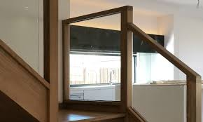 Wooden Handrail Timber Handrails For Stairs Melbourne Wooden Handrail Gowling