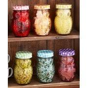 glass canisters kitchen glass canisters