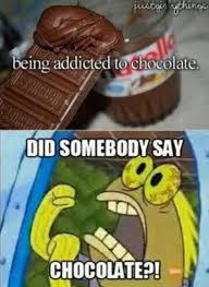 Spongebob Chocolate Meme - spongebob chocolate guy spongebob floor theme pinterest
