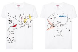 connect the dots on t u0027aint by ashish t shirts cool hunting