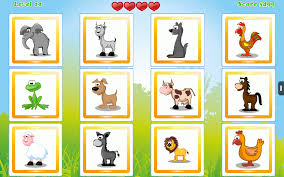 animal riddles for kids android apps on google play