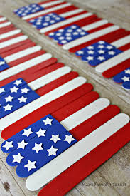 50 patriotic red white and blue food and craft projects tgif