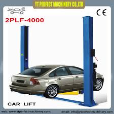 online buy wholesale 2 post lift from china 2 post lift