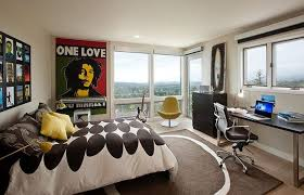 poster chambre ado 30 idées superbes décoration fantastique chambre ado