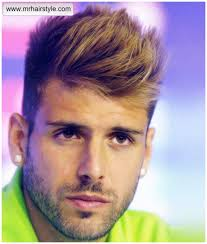 how to do miguels hair cut soccer player haircut miguel veloso jpg mrhairstyle com