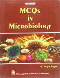 buy mcqs in microbiology book online at low prices in india mcqs