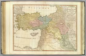 Biblical Maps Ancient Turkey Map Anatolia Map Historical Biblical Anatolia Map