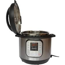 instant pot ip duo60 stainless steel 6 quart 7 in 1 multi