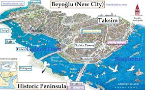 Istanbul On World Map by Where To Stay In Istanbul Taksim Or Sultanahmet 2018 Istanbul