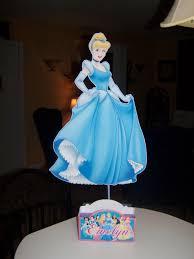 cinderella centerpieces cinderella birthday party
