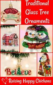 world tree ornaments