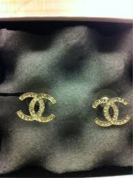 cc earrings cc chanel earrings current prices purseforum