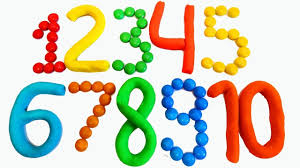 learn numbers for toddlers children kids numbers for kids 1 to