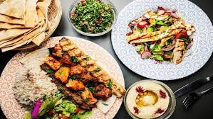 3 places to order lebanese food in dubai including shawarma and