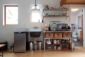 kitchen storage shelves ideas cool kitchen storage ideas