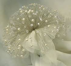 Artificial Flower Bouquets Silk Wedding Flower Arrangements And Bouquets For Life And Style