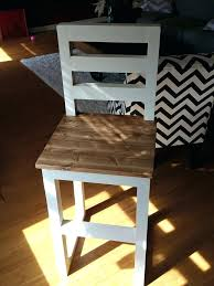 bar stool plans for outdoor bar stools diy wooden bar chairs how