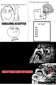 Test Taking Meme - what i think while taking a test by legittc meme center