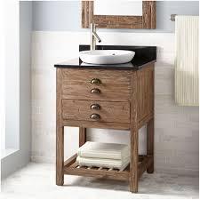 42 open shelf bathroom vanity 15 exles of bathroom vanities