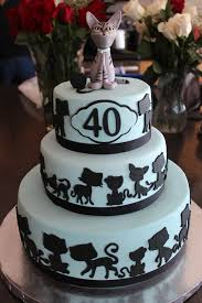 cat cake crazy cat lady cake 50th birthday cake birthday cakes