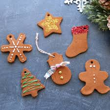 ornaments cinnamon ornaments cinnamon spice
