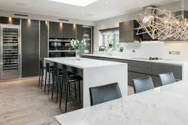islands in kitchen minimalist kitchen cabinet designs contemporary kitchens with