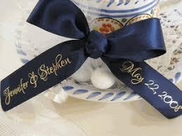 printed ribbons for favors 31 best custom ribbon images on custom ribbon