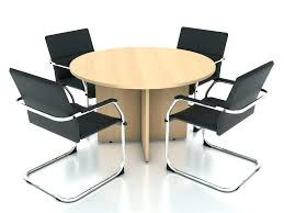 small round office table small office table and chairs small round office table office