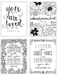 bible verse coloring pages google colored pencils