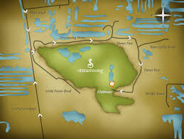 Orlando On Map by Streamsong Resort Address Orlando And Tampa Florida Golf Resorts