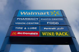 walmart vows canada wide visa card ban in coming months but