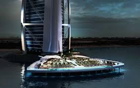 The Burj Al Arab Dubai U0027s Burj Al Arab To Add An Enormous Deck Extension Luxury