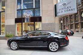 bentley 2006 2006 bentley continental gt stock m604b for sale near chicago