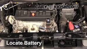honda car batteries battery replacement 2012 2015 honda civic 2012 honda civic ex l