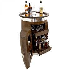 drinks cabinet irish cask