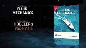 fluid mechanics by r c hibbeler youtube