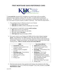 louisville kentucky mortgage lender for fha va khc usda and