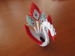 3d origami beginner tutorial 3d origami peacock tutorial published on dec 24 2014 for how to